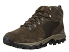 Columbia Newton Ridge Plus II Suede WP