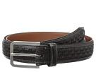 Johnston & Murphy New Woven Belt