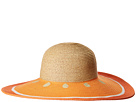 San Diego Hat Company San Diego Hat Company UBL6803 Ultrabraid Sun Brim Fruit