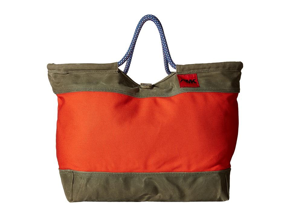 Mountain Khakis - Market Tote (Harvest) Tote Handbags