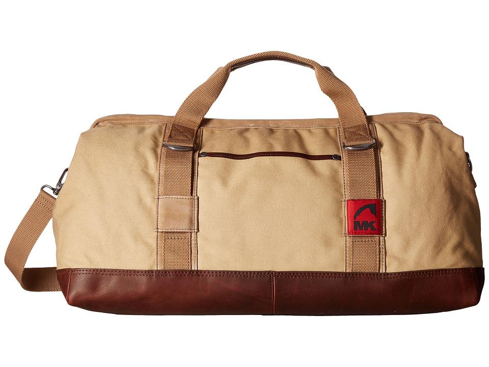 Mountain Khakis - Cabin Duffel Bag (Yellowstone) Bags