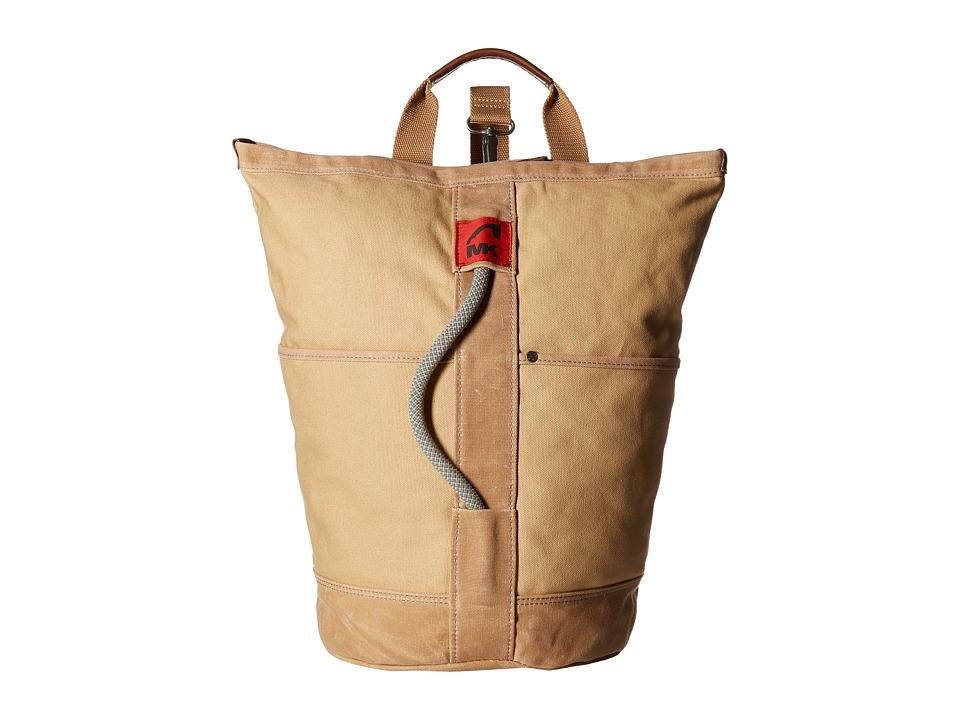 Mountain Khakis - Utility Bag (Yellowstone) Bags