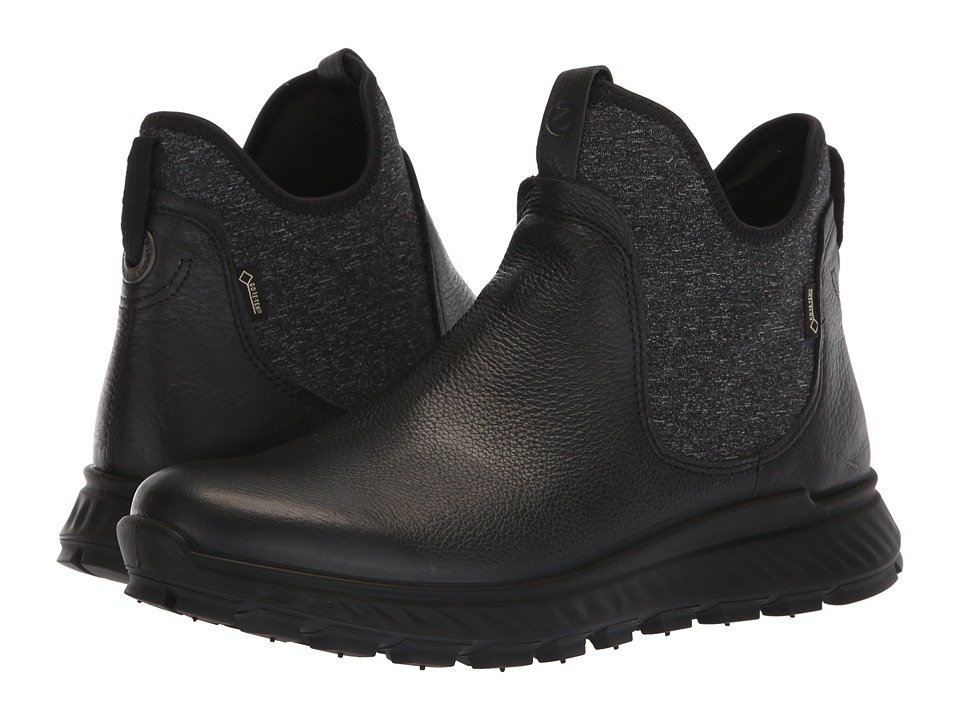 ECCO Sport Exostrike GORE-TEX Boot (Black)