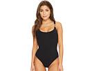 Tory Burch Swimwear Tory Burch Swimwear Clip Tank Suit