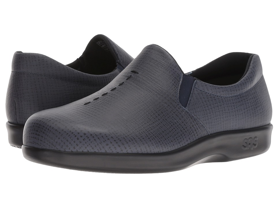 SAS Viva (Blueberry) Women's Shoes