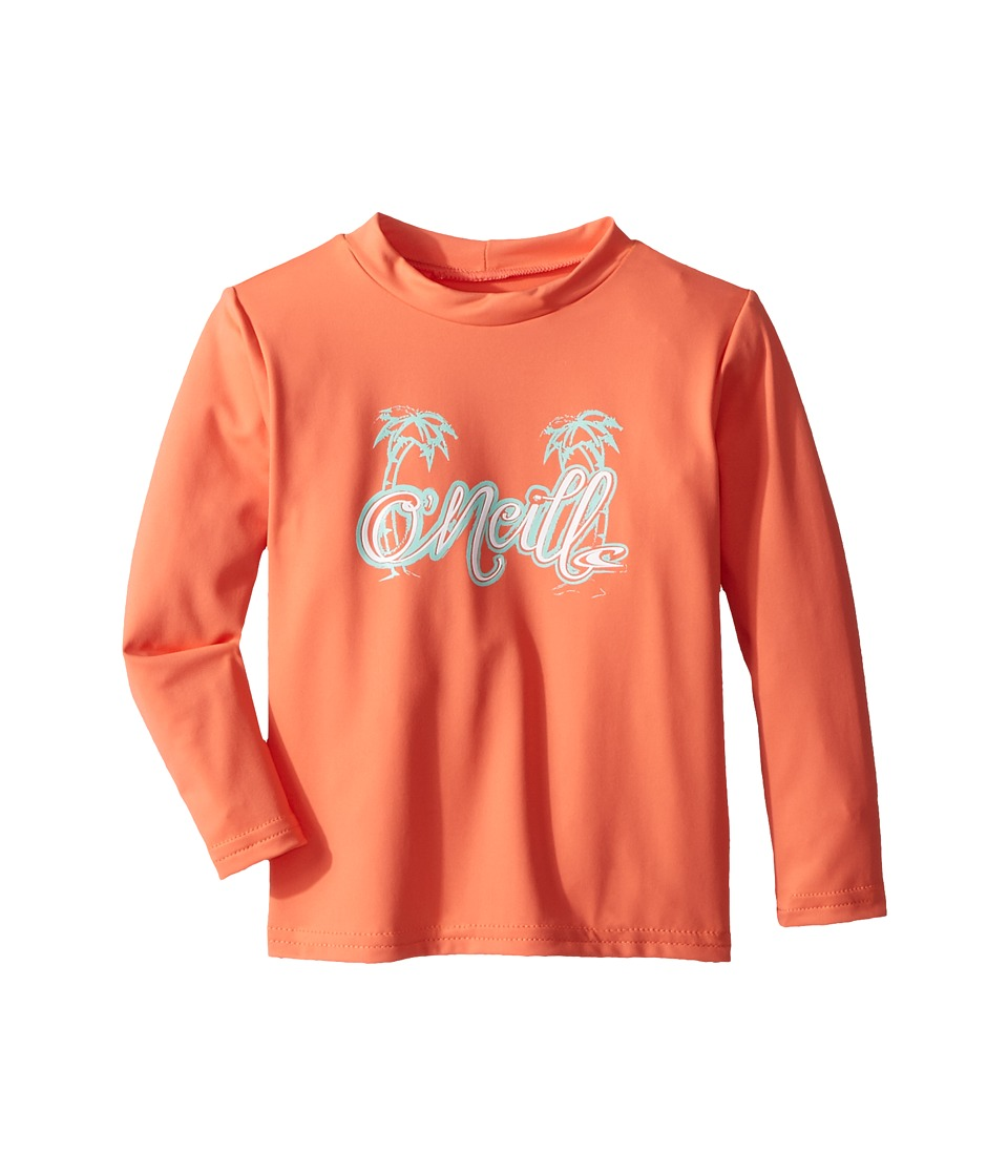 O'Neill Kids - Skins Long Sleeve Rash Tee (Infant/Toddler...
