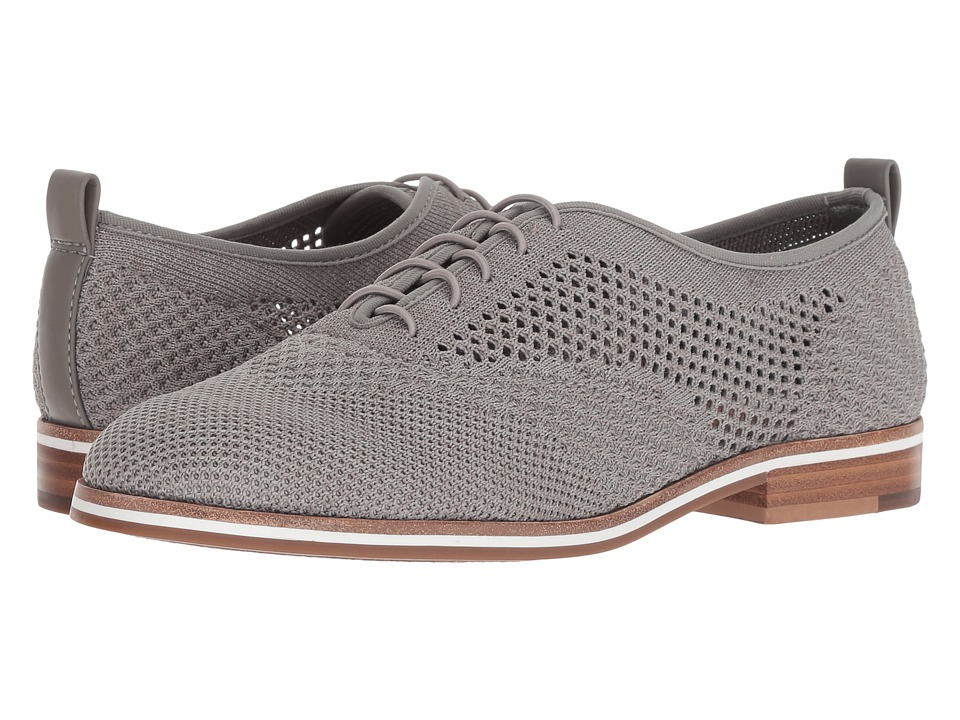ED Ellen DeGeneres Lucerne (Heathered Stone/Stone) Women's Shoes