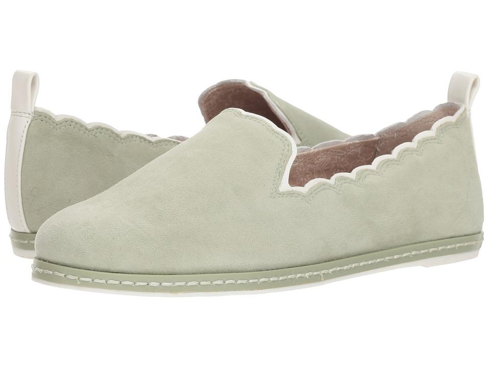 ED Ellen DeGeneres Naleena (Pistachio) Women's Shoes
