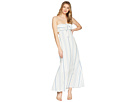 1.STATE 1.STATE Cinched Bodice Maxi Dress