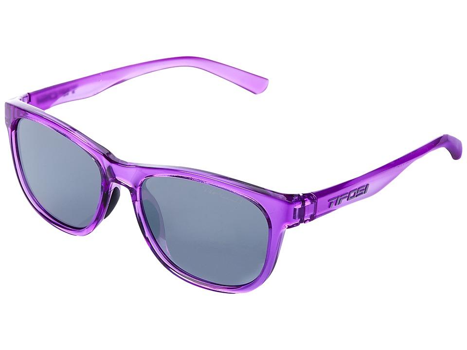 Tifosi Optics Swank (Ultra Violet) Athletic Performance Sport Sunglasses