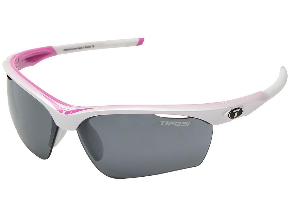 Tifosi Optics Vero (Race Pink) Athletic Performance Sport Sunglasses