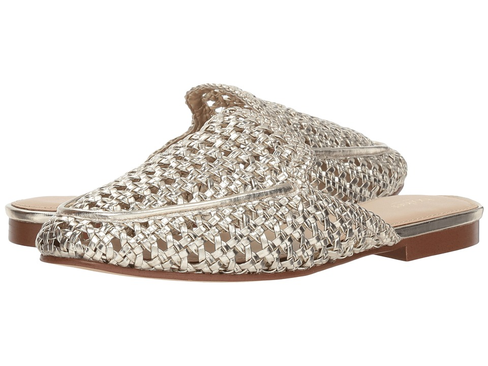 Botkier Cora (Ivory) Women's Shoes