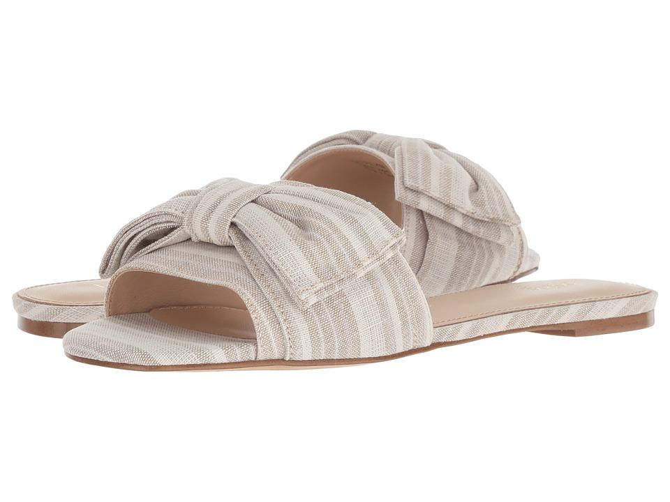 Botkier Marilyn (Grey Stripe) Women's Shoes