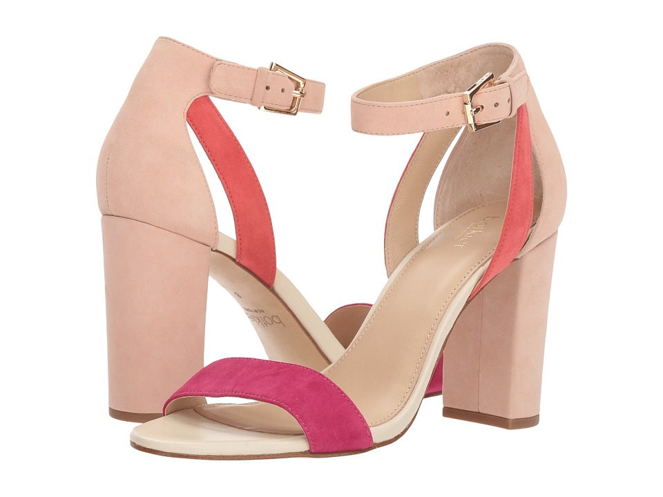 Botkier Gianna (Pale Peach/Pink) High Heels
