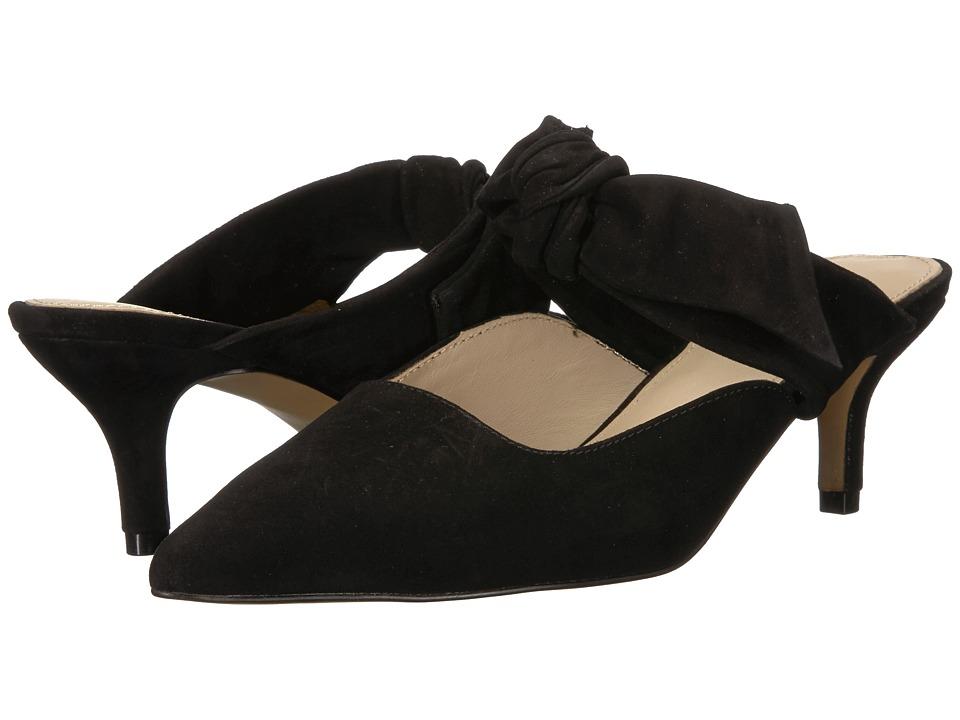 Botkier Pina (Black) Women's Shoes