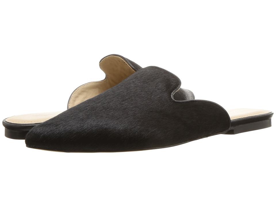 Botkier Palmer (Black Haircalf) Women's Shoes