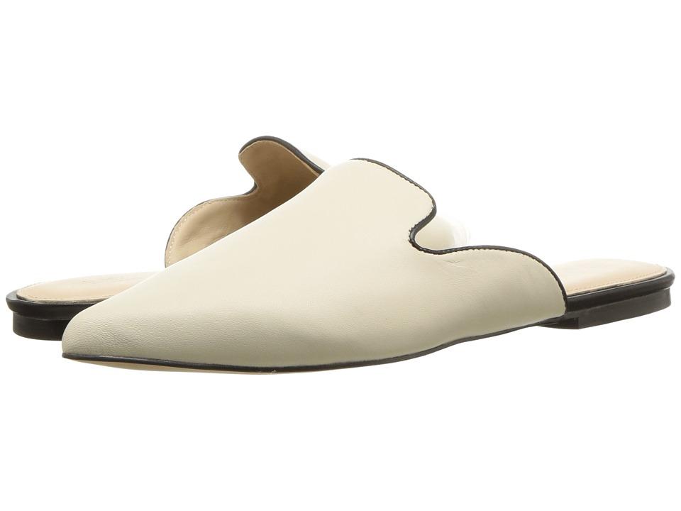 Botkier Palmer (Cream) Women's Shoes