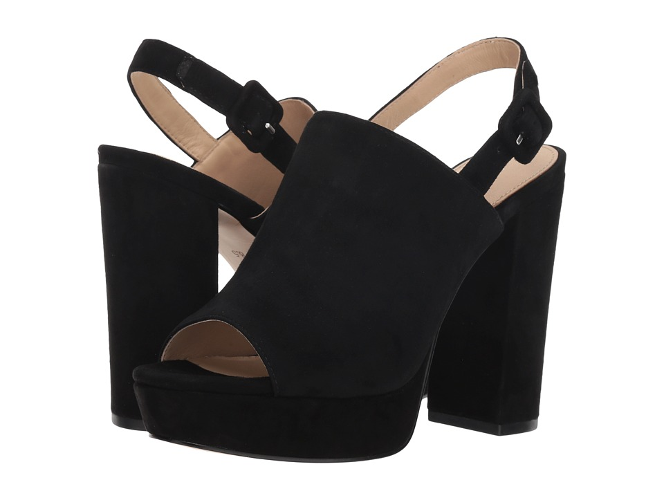 Botkier Jolene (Black) Women's Shoes