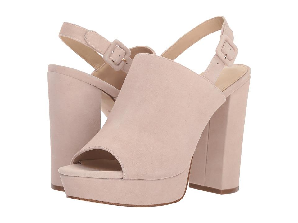 Botkier Jolene (Blush) Women's Shoes