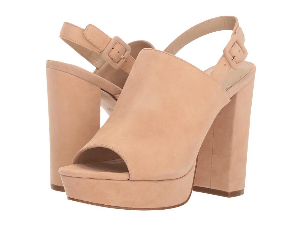 Botkier Jolene (Sand) Women's Shoes