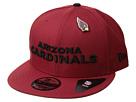 New Era New Era Arizona Cardinals Pinned Snap