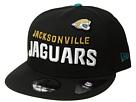 New Era New Era Jacksonville Jaguars Pinned Snap