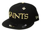 New Era New Era New Orleans Saints Pinned Snap