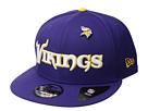 New Era New Era Minnesota Vikings Pinned Snap