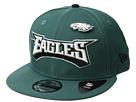 New Era New Era Philadelphia Eagles Pinned Snap