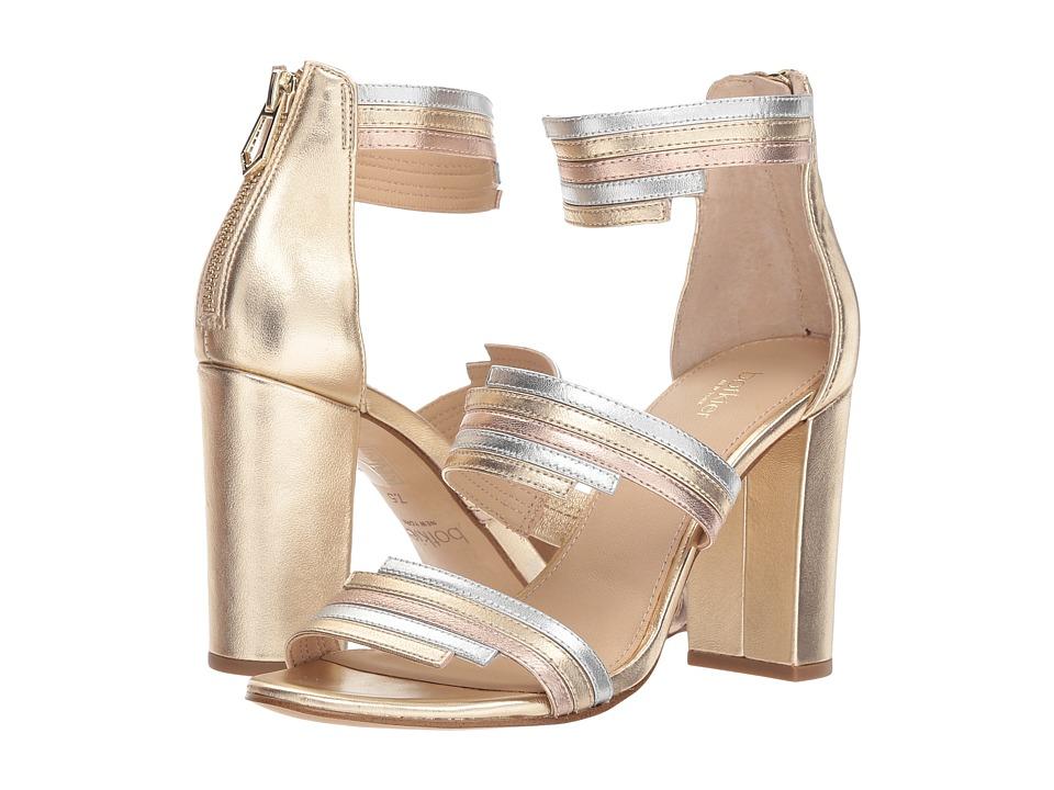 Botkier Grecia (Ivory Multi) Women's Shoes