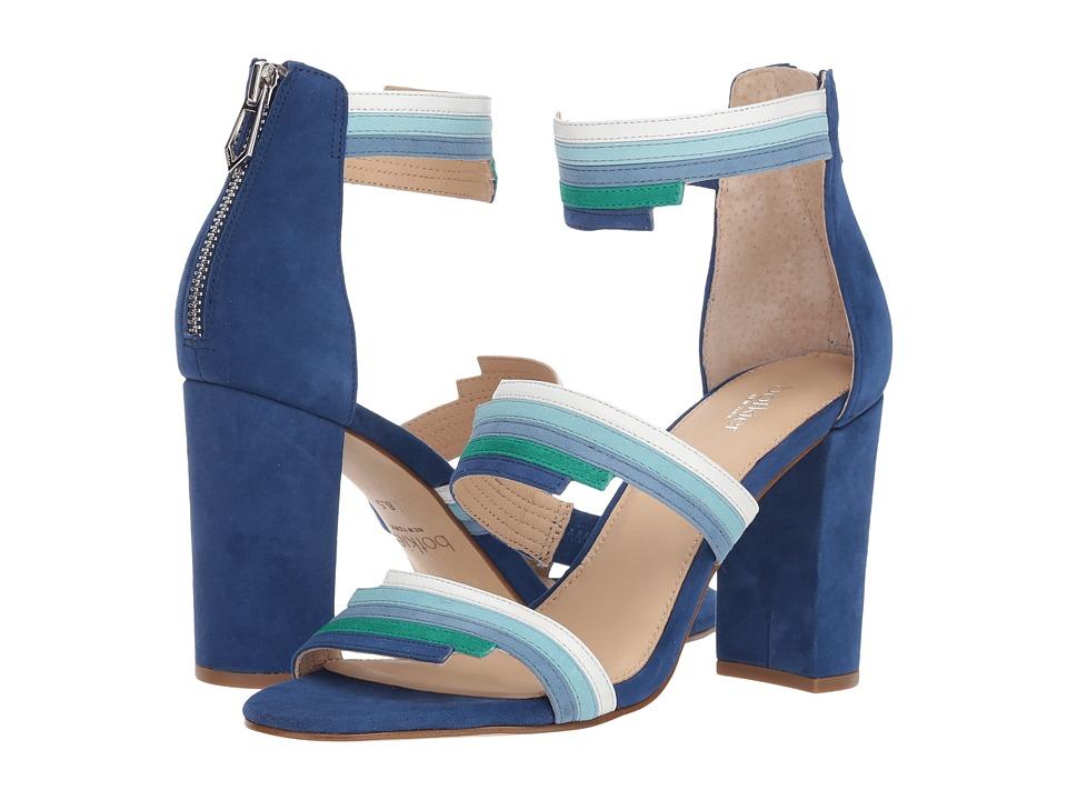 Botkier Grecia (Blueprint Multi) Women's Shoes