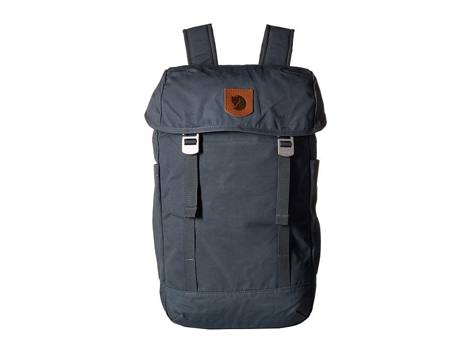 Fjallraven - Greenland Top (Dusk) Backpack Bags