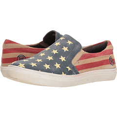 Roper American Beauty Slip-On at Zappos.com 3020d8553b7e