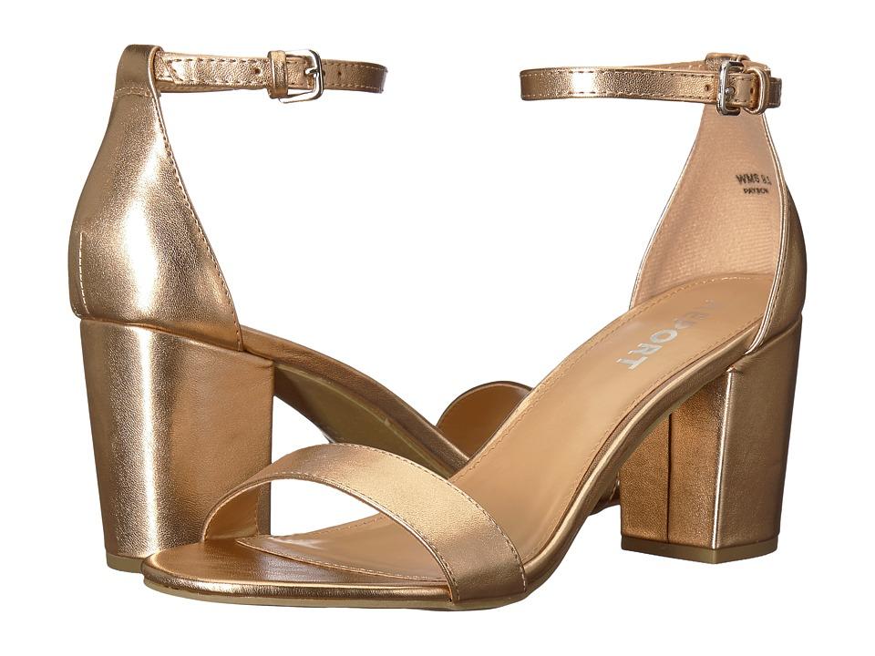 Report Payson (Copper) Sandals