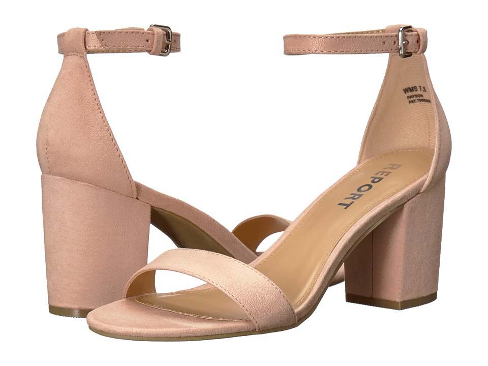 Report Payson (Dusty Pink) Sandals