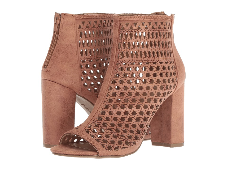 Report Wiola (Tan) Women's Shoes