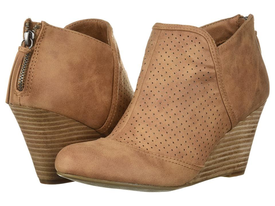 Report Goya (Tan) Women's Shoes