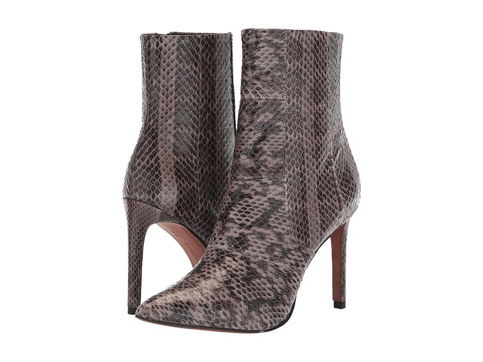 BCBGeneration BCBGMaxazria - Ava (Grey Snake) Women's Dress Boots