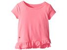 Lilly Pulitzer Kids Leightan Top (Toddler/Little Kids/Big Kids)