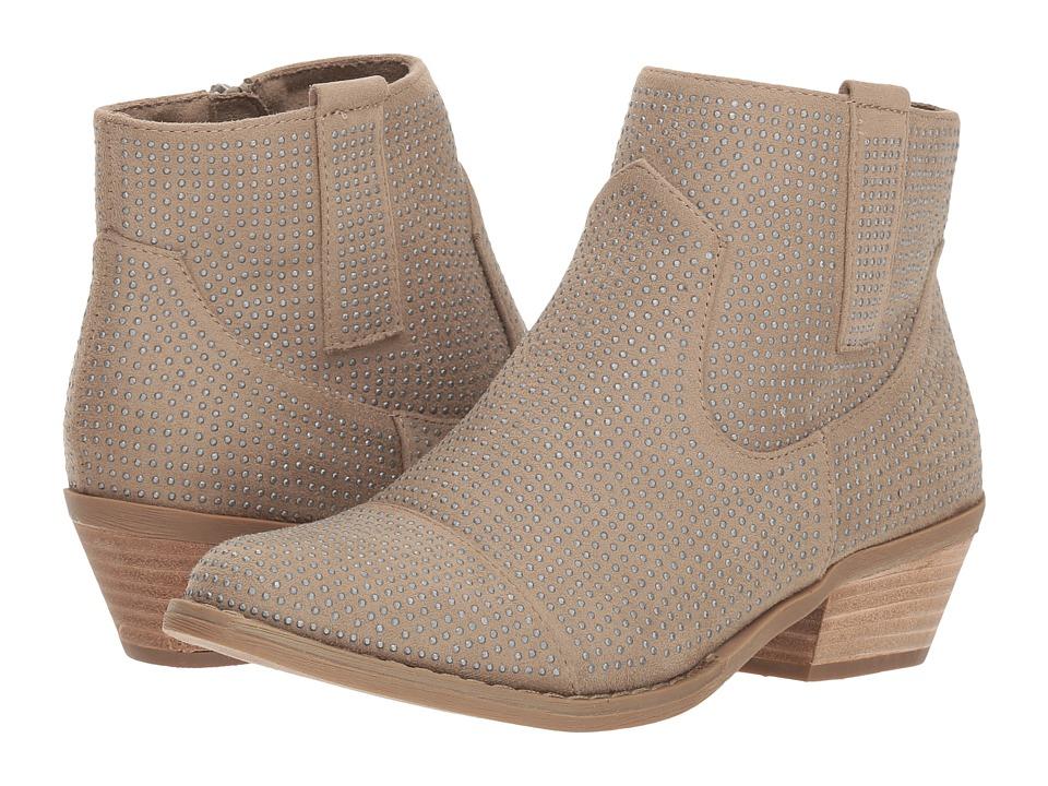 Report Damzel (Olive) Women's Shoes