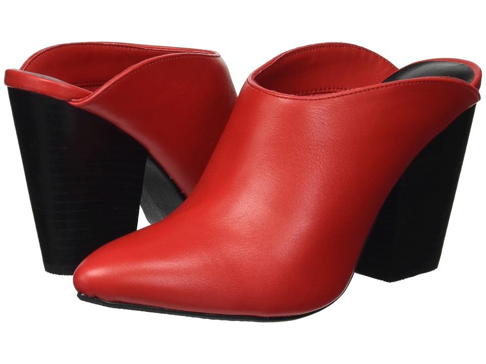 Report Ivara (Red) Women's Shoes
