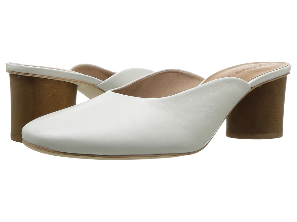 Bernardo Irena (White) Women's Shoes