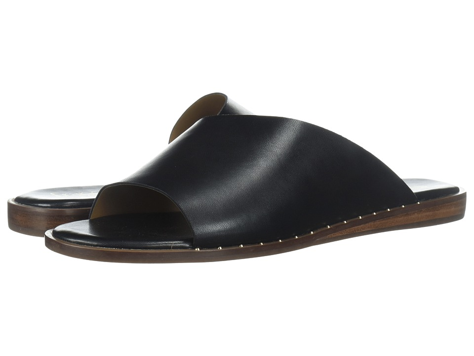 Franco Sarto Rye (Black Butter Nappa) Women's Shoes