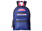 Marc Jacobs Marc Jacobs Trek Pack Exaggerated Sport Logo Medium Backpack