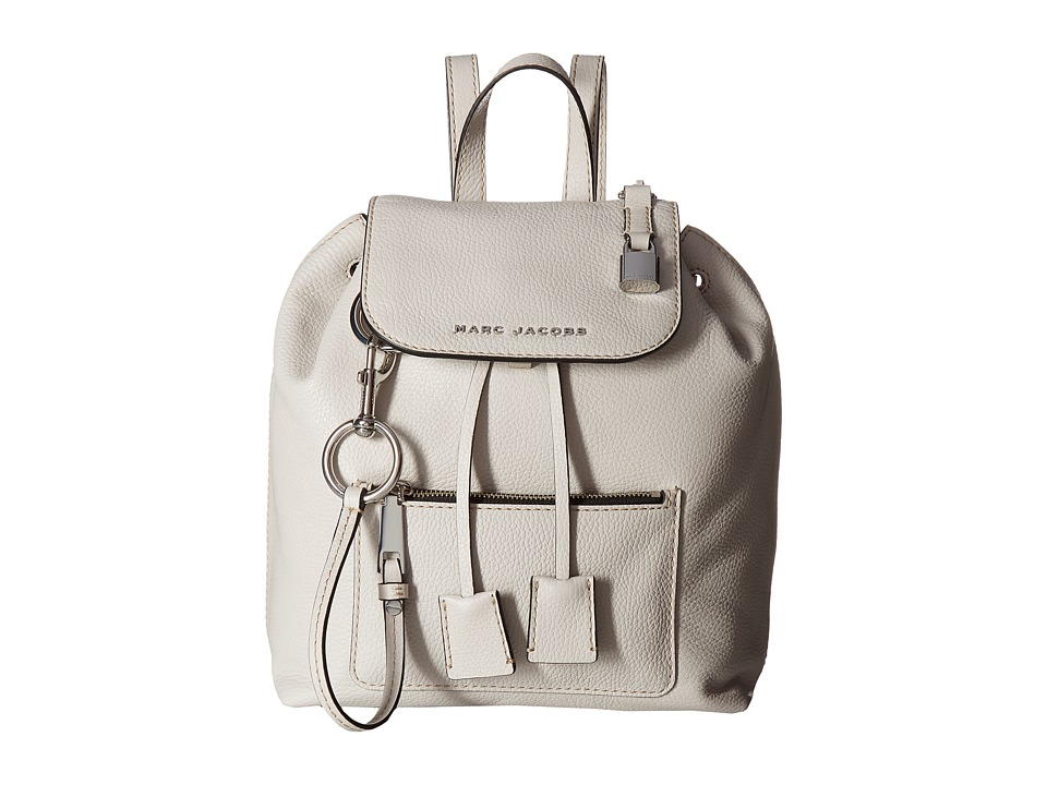 Marc Jacobs - The Bold Grind Backpack (Bone) Backpack Bags