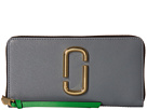 Marc Jacobs Marc Jacobs Snapshot Standard Continental Wallet