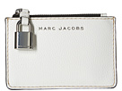 Marc Jacobs The Grind Top Zip Multi Wallet