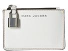 Marc Jacobs Marc Jacobs The Grind Top Zip Multi Wallet