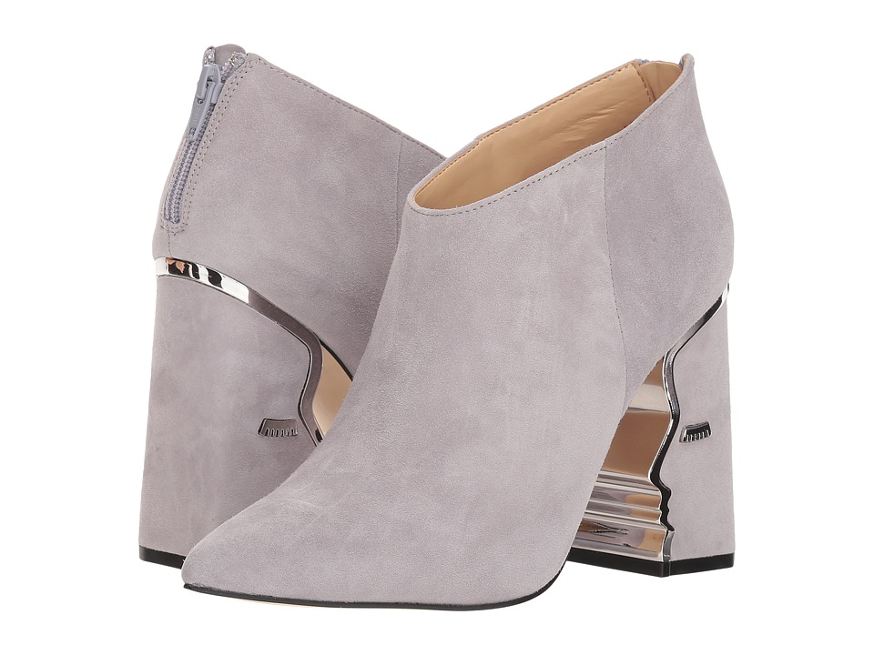 Katy Perry The Gypsy (Graphite Suede) Women's Shoes