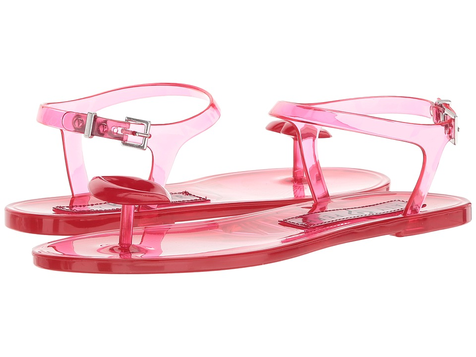 Katy Perry - The Geli (Lips PVC) Womens Shoes